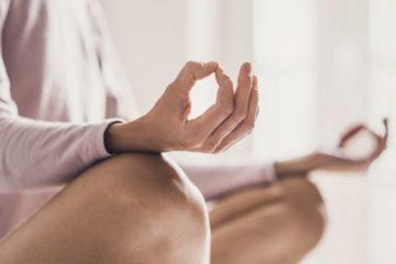 Est-il possible de se soigner avec la méditation